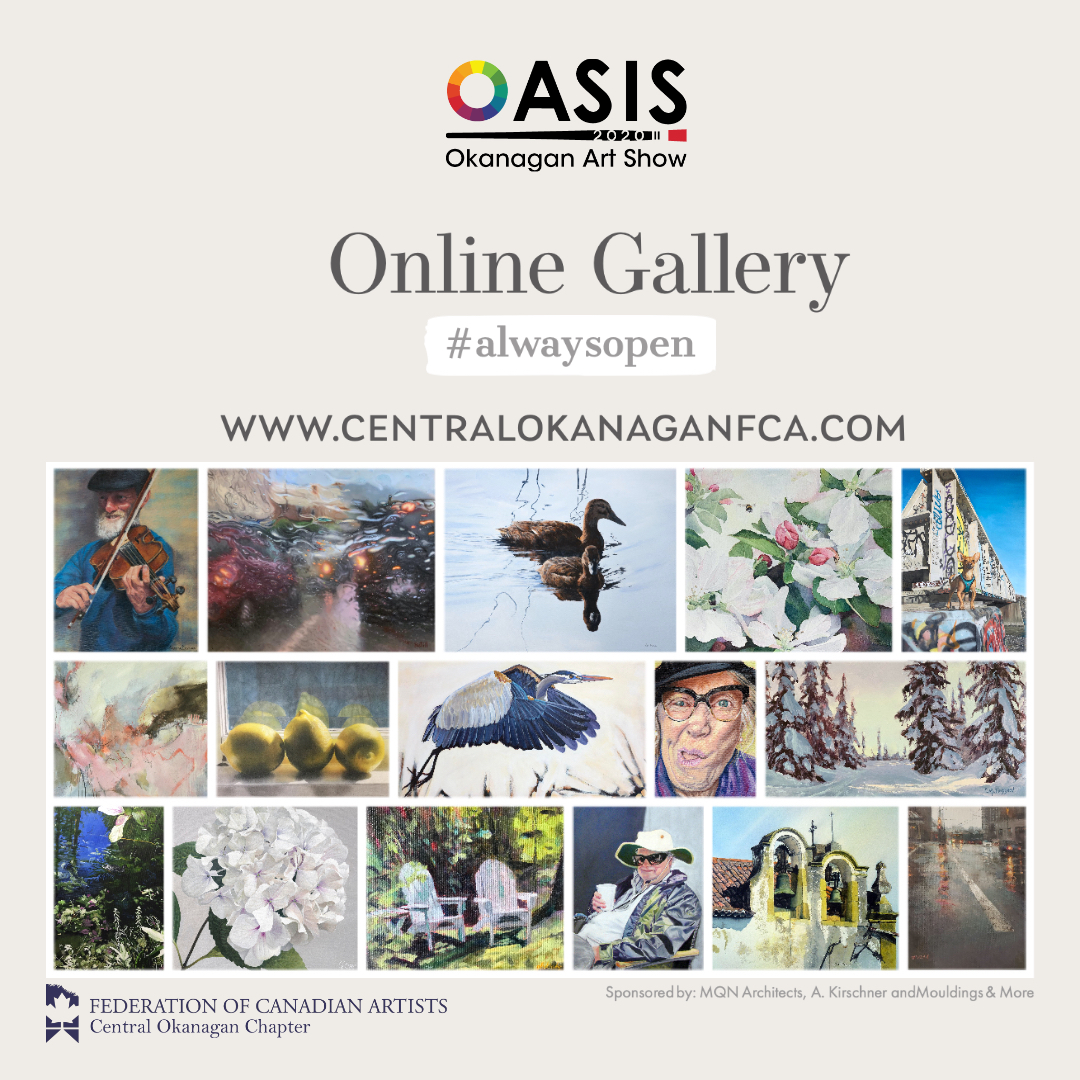 2020 OASIS is Live
